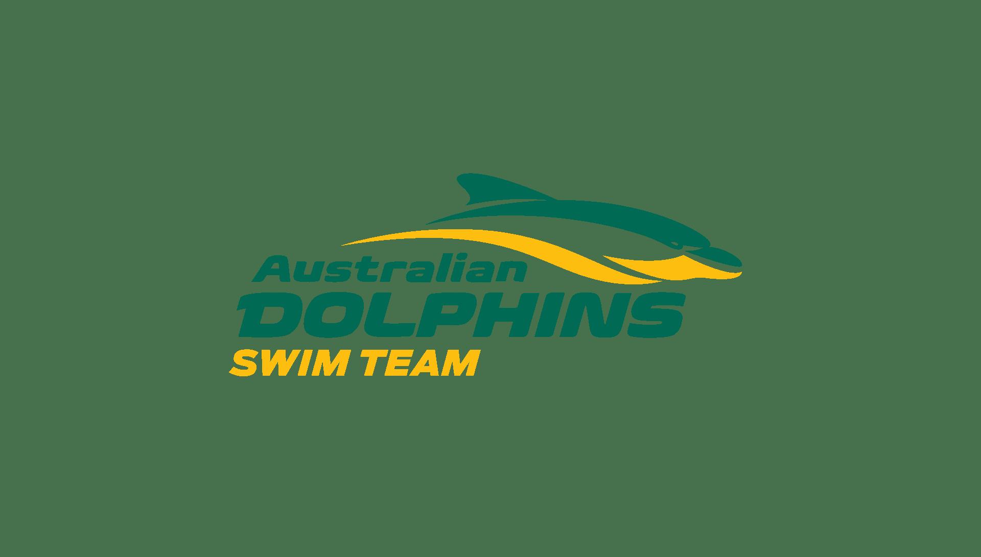 Australian Dolphins Swim Team