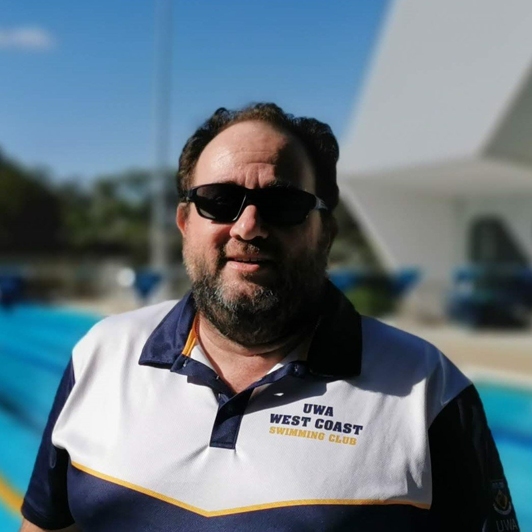 Brett Tongue UWSC Performing and Developing Nationals Coach