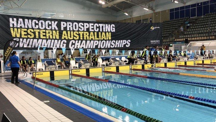 Hancock Prospecting WA Swimming Championships