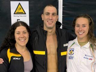 2021 Australian Swimming Trials