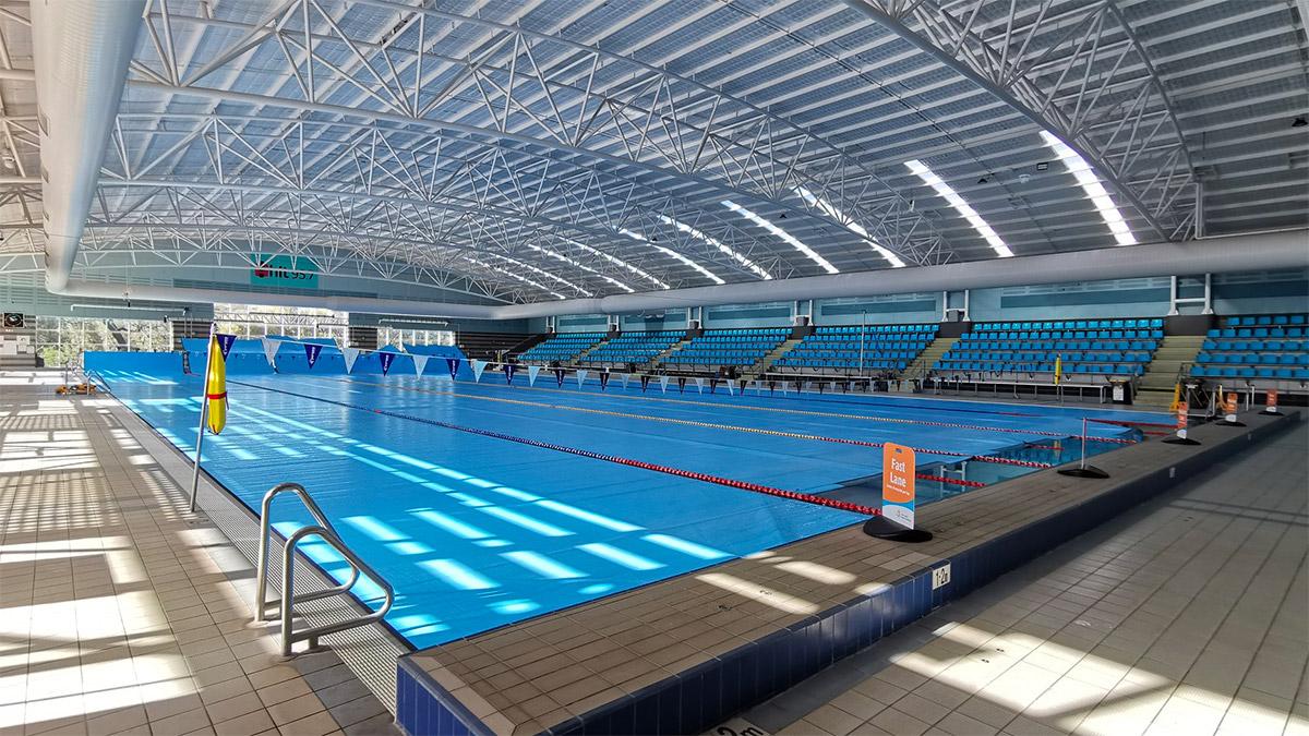 South West Sport Centre